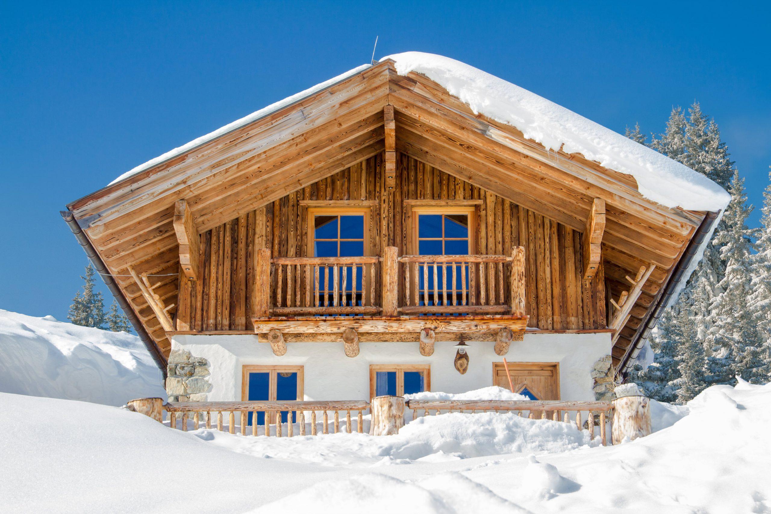 Chalet et Caviar - Chalet de luxe ski en location à Courchevel