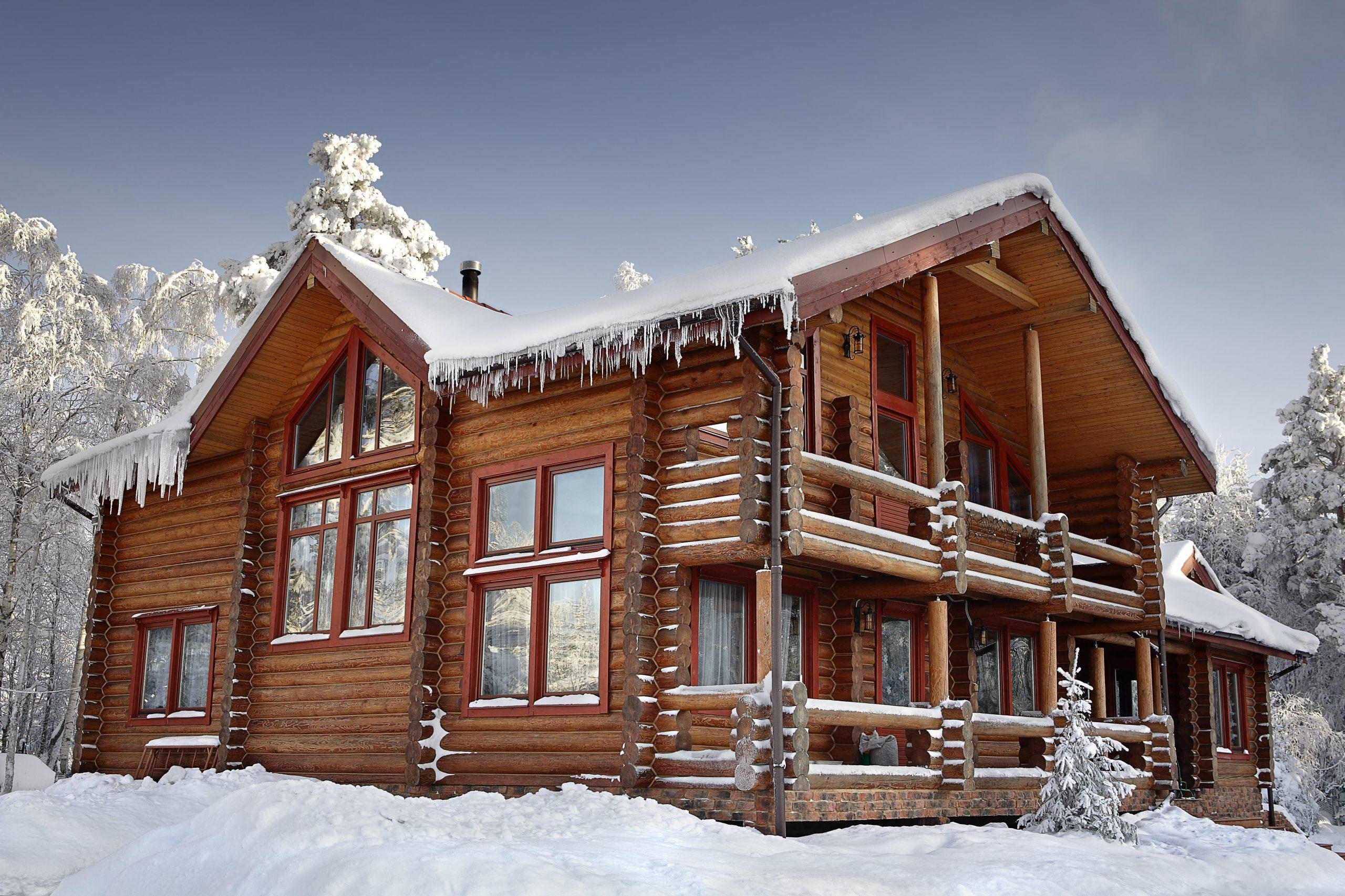 Chalet et Caviar - Chalet de luxe proche station de ski à Courchevel location pour les vancaces